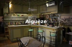 Aigueze