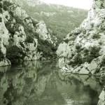 Gorge du Verdon Backdrop-2